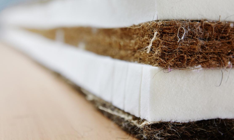 Futon Material Kokos